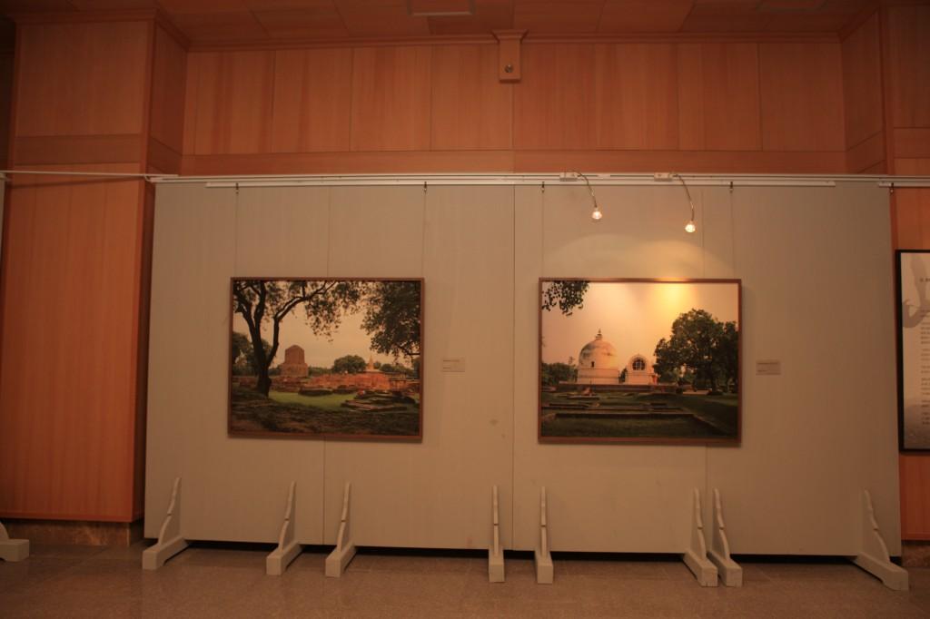 오만철 - 인도 4대성지 : 사르나스(SARNATH), 쿠시나가르(KUSHINAGAR)